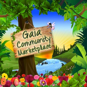 gaia-community-marketplace